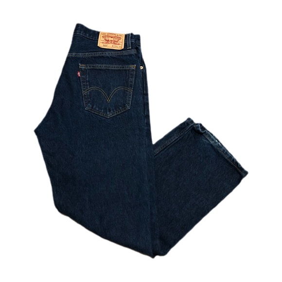 Levi's 505 Red Tab Jeans